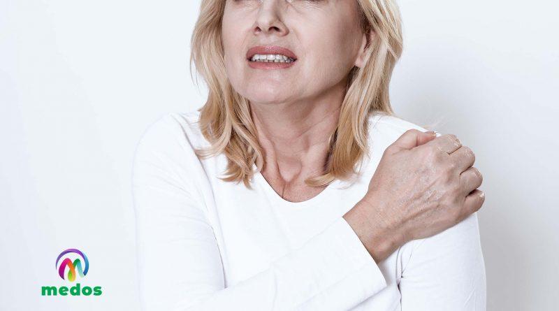 12 причини, поради които имате болки в рамото – и какво да правите